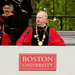 Boston Univsity 2018 Mba by Archives 2009 187 Commencement 2018 Boston