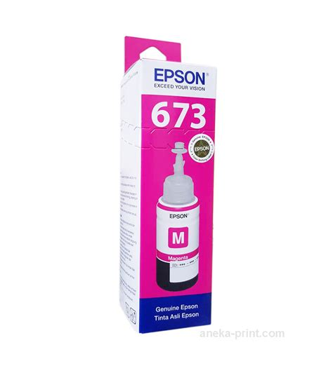 Tinta Warna Printer Epson tinta epson l800