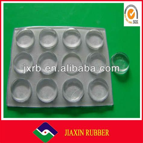 rubber protectors for glass tables high quality adhesive glass table rubber bumpers protector