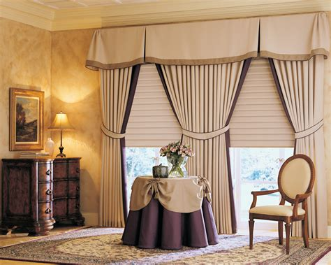 Draperies And Window Coverings Draperies And Valances