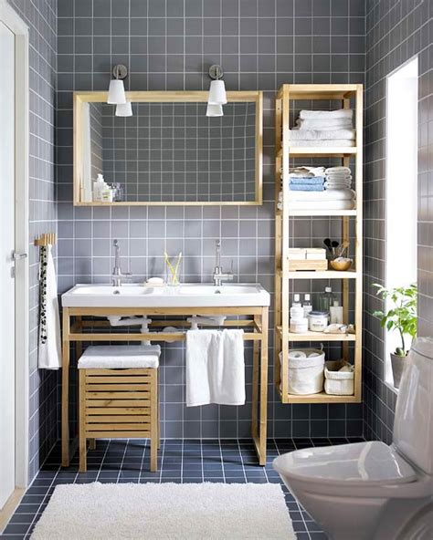 bathroom storage ideas 13 small design space