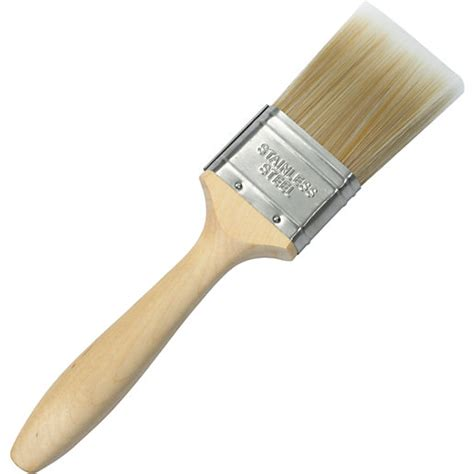 Pro Brush Synthetic 50 wickes mastercoat synthetic paint brush 50mm wickes co uk