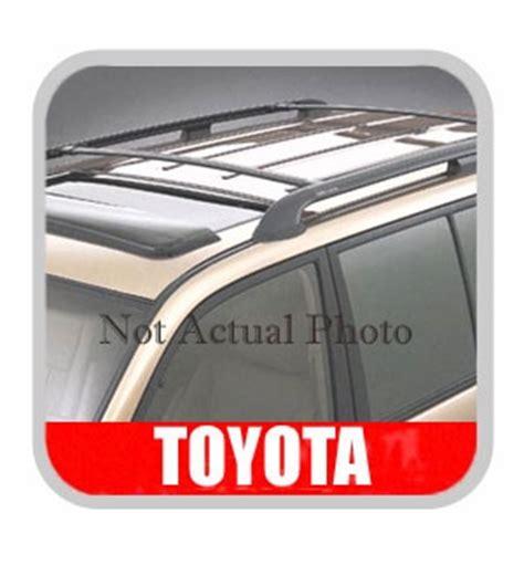 new 1996 2002 toyota 4runner roof rack from brandsport