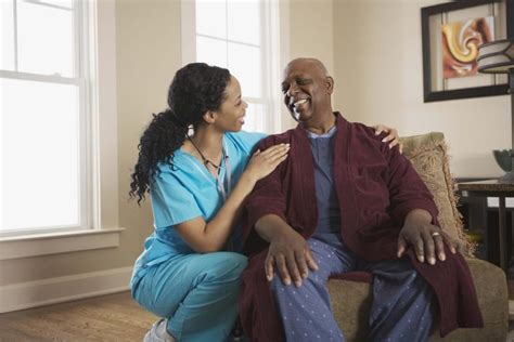 nursing homes are underfunded facing crisis