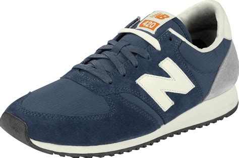 New Balance2 new balance u420 shoes blue grey