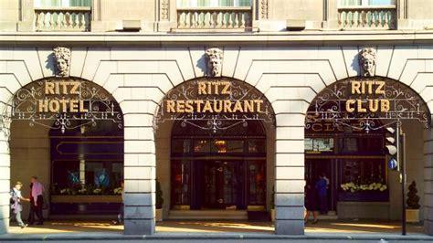 Art Deco Room the ritz hotel visitlondon com
