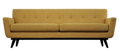 linen sofa sale james mustard yellow linen sofa sale 1109 free ship