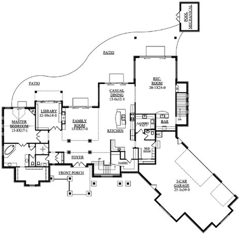 corner lot floor plans exceptional house plans for corner lots 8 corner lot