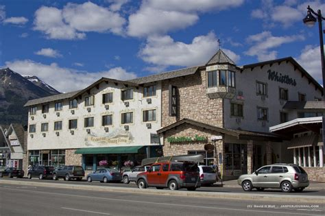jasper hotels book jasper hotels in jasper national park jasper national park journal travel guide by dh wall