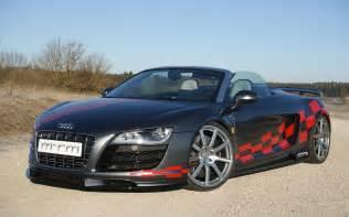 Audi R8 Mtm Audi R8 V10 Quattro Spyder Mtm Wallpaper Hd Car Wallpapers