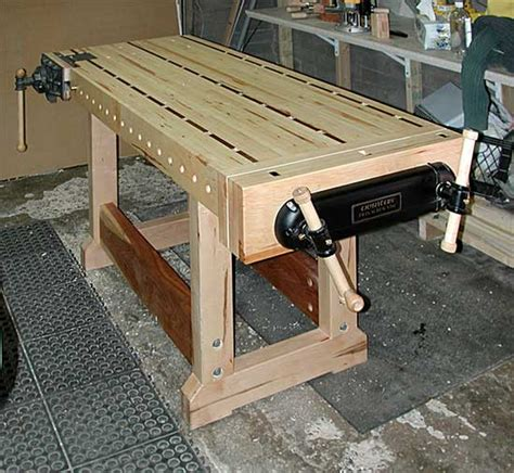 creative project  material  woodworking bench top diy