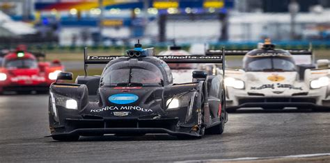 Cadillac Daytona by Cadillac Wins At Daytona Gm Inside News
