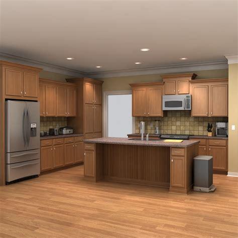 model kitchen kitchen 3d model