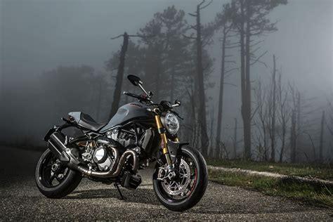 Motorrad Ducati Monster Gebraucht by Gebrauchte Und Neue Ducati Monster 1200 S Motorr 228 Der Kaufen