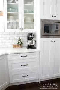 white shaker style cabinets 24 cozy design in my