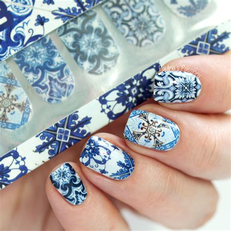 Nail Wraps by Thumbsup Nail Wraps Review Lisboa S Passions