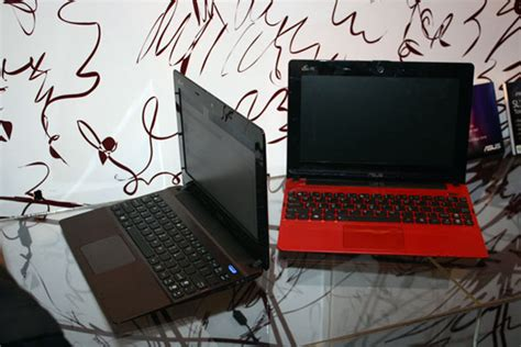 Lcd Laptop 101 Inch Asus Eee Pc 1005pxd asus eee x101 meego netbook now available