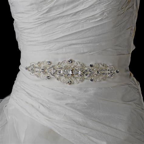 belt 23 wf wedding sash bridal belts
