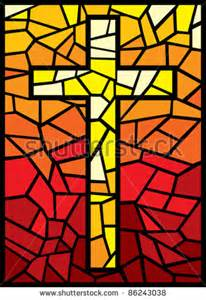 Stained glass cross wallpaper galleryhip com the