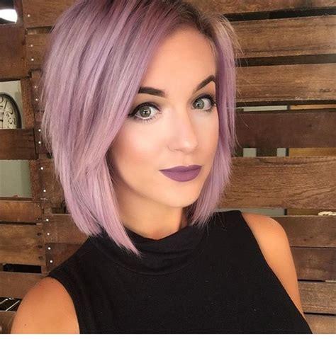 lilac hair color a purple lilac hair color formula hair color modern salon