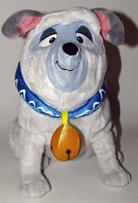 pocahontas pug pocahontas meeko percy 3 rubber figure by janex disney vintage what s it worth