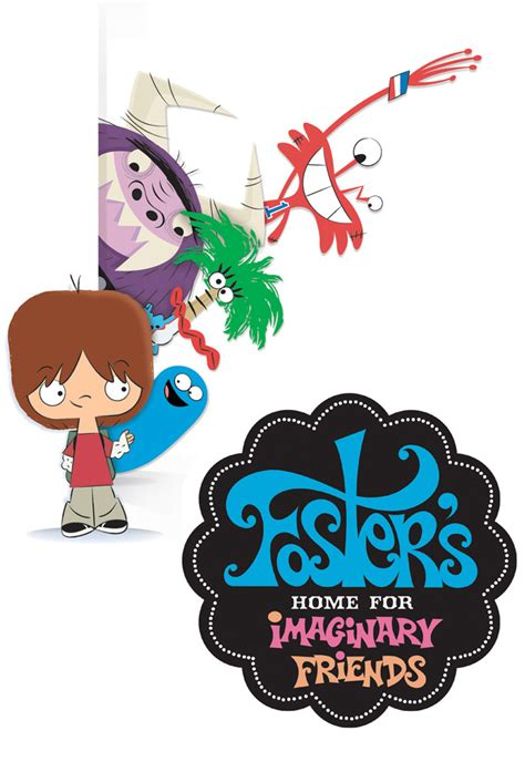 foster s home for imaginary friends season 5
