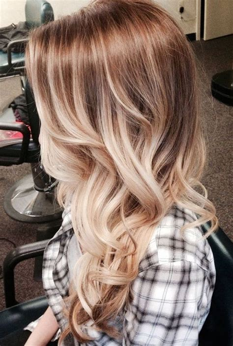 blonde hairstyles long hair 2015 23 best new hairstyles for fine straight hair popular