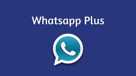 whatsapp plus apk whatsapp plus version apk for 2017 geeksla