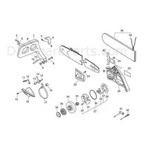 Echo Chainsaw Coil Wiring Diagram Echo Chainsaw Diagram Echo Free Engine Image For User
