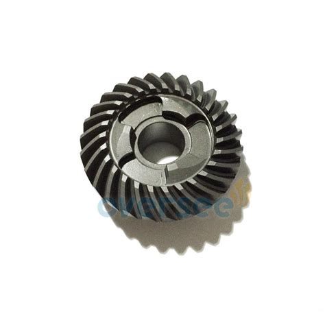 Spare Part Gear Yamaha 2017 oversee 61n 45571 00 00 gear part for fitting yamaha 25hp 30hp outboard spare