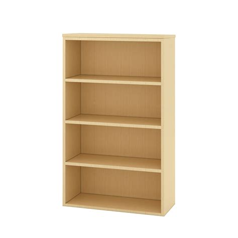 On Shelf by Bookcase Shelf Supports With Simple Wooden Bookshelves