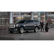 SUVs &amp Crossovers  Full Line GM Fleet