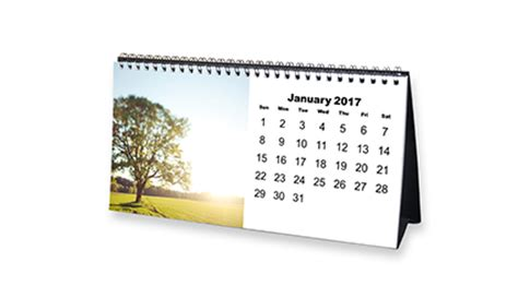 photo desk calendar photo calendars custom calendars walmart photo