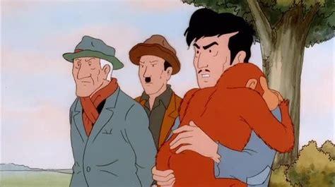 Adventure Of Tintin No 1 2 3 4 5 6 7 the adventures of tintin season 3 episode 8