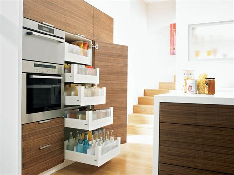 Kitchen Storage Cabinets With Drawers by Blum Los Mejores Herrajes Youtube