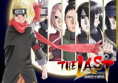 film naruto the last streaming vostfr le film naruto the last en france le 13 mai manga tv