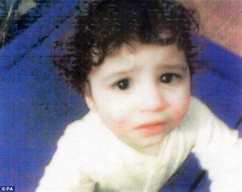 hamza a small child hamzah khan starved to death by his mother was let down
