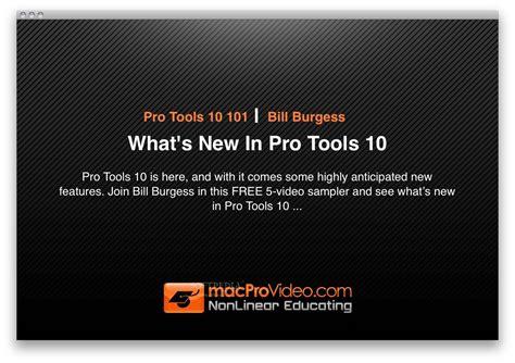 New Pro Diabet 10 pro tools 10 100 mac 1 0
