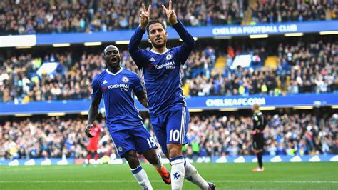 chelsea highlights chelsea 3 0 leicester match report highlights