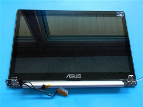 Led Asus S400 S400ca lcd display assembly for asus vivobook s400ca s400c touch