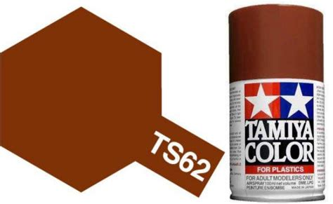 Paint Tamiya Ts 62 Nato Brown Spray Can paints varnishes ts 62 nato brown matt synthetic