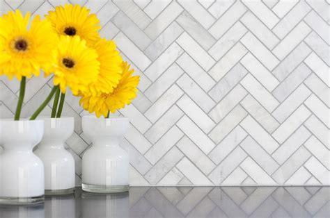Simple Backsplash Ideas For Kitchen zigzag patterns in kitchen chevron and herringbone