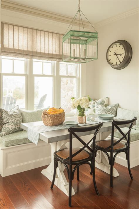 beach themed dining room beach style dining room by boston interior designers