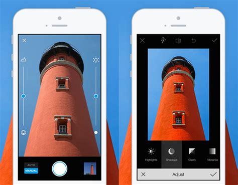 lightroom tutorial app 500px ios app update brings lightroom powered editing and