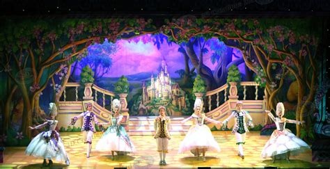 Home Design Tv Shows Uk Cinderella Pantomime Southend Cliff Pavillion 3d Creations