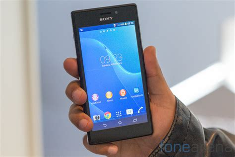 sony mobile xperia m2 sony xperia m2 on photo gallery