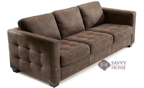 barrett fabric sofa by palliser is fully customizable by
