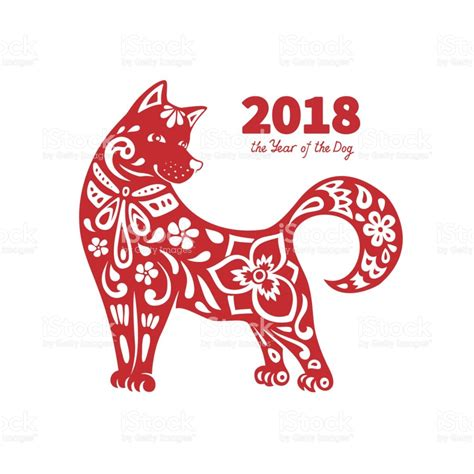 2018 year of the 2018 year of the stock vector 826691376 istock
