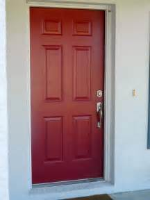 best color for front door best red front door colors joy studio design gallery