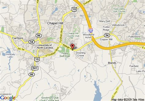 map of carolina chapel hill courtyard by marriott chapel hill hotel chapel hill hotels